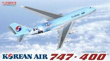 """Dragon Wings~Korean Air 747-400 ~ HL-7491 """"Star Craft"""" (Airline)~56379"""