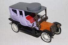 RAMI JMK Toys 1908 Panhard & Levassor Limousine, Diecast Metal