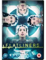 Flatliners DVD (2018) NEW