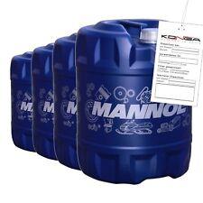 Mannol API GL4/GL 5 Hypoid Getriebeöl - 20 Liter (MN8106-20)
