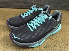 Hoka One One Torrent Trail Running / Hiking Shoes Women's Size 11 - Purple