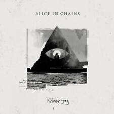 "Alice In Chains - Rainier Fog (NEW 2 x 12"" LTD VINYL LP) (Preorder 24th August)"