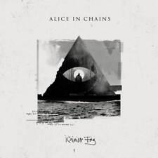 "Alice In Chains - Rainier Fog (NEW 2 x 12"" LTD VINYL LP) (Preorder 24th August)"