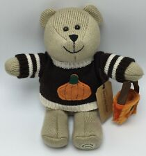 Starbucks Bearista Ours Collection Nounours Ours 85th Édition Automne 2009