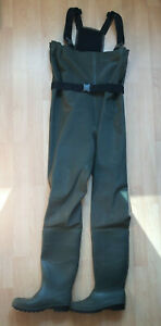 Waders 100 Decathlon taille 42-43 L