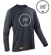 "JOllify 26"" 26 Pulgadas Bicicleta de Montaña Jersey Camisa MTB Dh XC Am Enduro"