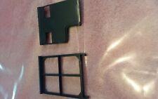 PCMCIA Card Reader Slot Cover Dummy HP Compaq nx6325    Lot of 2