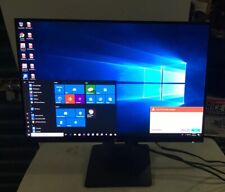 "HP Z24N 24"" LED-BACKLIT LCD MONITOR BLK 1920x1200"