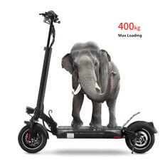 Elektro Scooter 600 Watt Escooter Roller 48V / Max.1200W Elektroroller E-Scooter