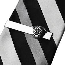 Bulldog Tie Clip - Dog Tie Clips - Business Gift - Handmade - Gift Box