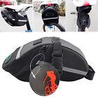 Cycling Saddle Bag Bicycle Seat Pouch Storage Bike Rear Saddle Tail Waterproof