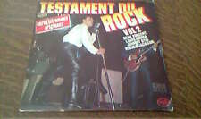 33 tours testament du rock volume 2