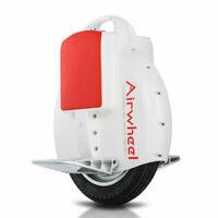 Airwheel X3 - electric self-balanced unicycle 130Wh