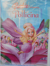DVD BARBIE POUCETTE