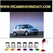 Paraurti Posteriore Ford Fiesta MK VI mod. 2002 al 2005 Verniciato