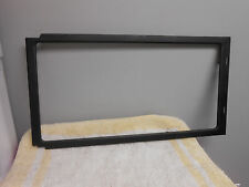 GE General Electric Microwave Oven Door Choke Cover WB55X10725