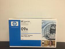 GENUINE HP C3909A TONER CARTRIDGE LASERJET