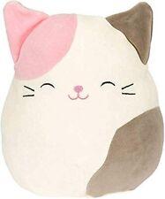 "Squishmallow Kellytoy 7"" Plush Doll (7"" Karina The Pink cat)"