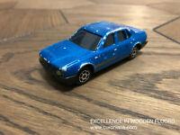 Majorette Sonic Flashers BMW 750i Diecast Scale Model ~1/60