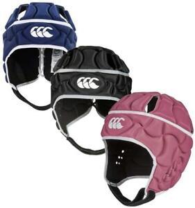 Canterbury Club Plus Headgear Kids