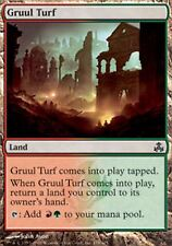 *MRM* ENG 4x Territoire des Gruul (Gruul Turf) MTG Guildpact
