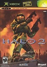 HALO 2 ORIGINAL XBOX DISC ONLY