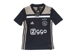 adidas Ajax Amsterdam Trikot Away CL 2018/19 Kinder Größe 128 -NEU- CF5466