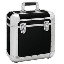RELOOP 60 record case (black) bauletto alluminio per contenere 60 dischi vinili