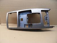 AUDI A6 4F C6 bardage console centrale RHD Conduite à droite 4f2864261