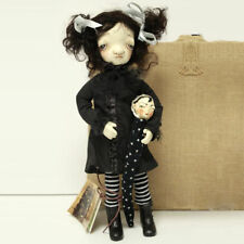 Eva, OOAK, by Nancy Latham / Wishtful Children Collection