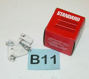 NEW SMP RX103A Alternator Brush Holder Fits 72-85 Camaro 75-83 CJ5 +MORE #B11