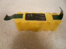 3.5Ah NiMh Replace for iRobot Roomba 14.4V Battery R3 500,600,700,800 900 Series