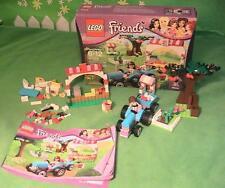Lego Freinds Sunshine Harvest Set