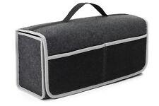 Kofferraumtasche Organizer Werkzeugtasche Autotasche Rand in Silber für HONDA