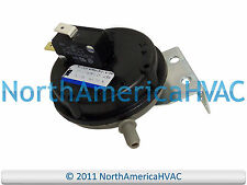York Coleman Luxaire Air Pressure Switch 024-27627-000 024-27627-001 -0.42 Pf