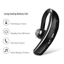Mpow Bluetooth Auriculares Inalámbricos Deportivos In-ear Manos Libres Headset