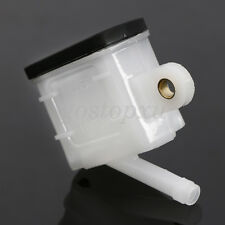 Universal Brake Reservoir Front Fluid Bottle Oil Cup Motorcycle Master Cylinder