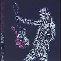 PAUL GILBERT-I CAN DESTROY-JAPAN HQCD+DVD