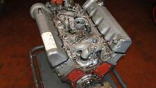 Mercedes Benz 3,5 v8 motor w111 w107 w108 w109 350sl 350se Oldtimer plana radiador