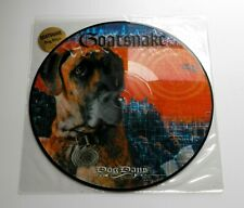 Goatsnake - Dog Days UK Southern Lord Limited Edition Picture Disc LP