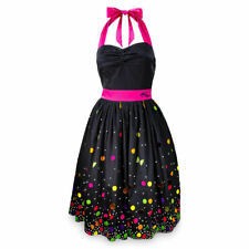Disney Parks Minnie Mouse Rock The Dots Dress Shop *LARGE SIZE*