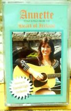 Annette Sings Songs From The Heart of Ireland Cassette