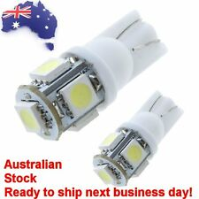 MAZDA 3 2004 to 2017 ULTRA WHITE Premium LED Parking Lights Bulbs Globes Upgrade