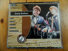 The Everly Brothers-The Natural Collection 2cd-box
