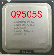 Intel Core 2 Quad Q9505S - 2.83 GHz (AT80580AJ073JG) LGA 775 SLGYZ CPU 1333 MHz