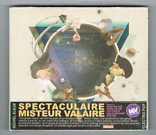 MISTEUR VALAIRE - GOLDEN BOMBAY - CD 11 TITRES - 2011 - NEUF NEW NEU