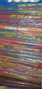 Indian Style Royal Rug 8X6 ft Oriental Premium Quality Carpet, Plastic Chatai