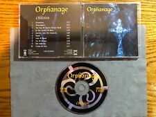 ORPHANAGE - OBLIVION 1995 1PR MINT! THE GATHERING DOMINION WITHOUT FACE KIMAERA