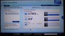 Genuine INTEL NUC BOARD D33217GKE BAREBONE MINI COMPUTER i3-3217u 1.80GHz