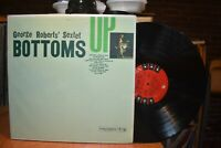 George Roberts Sextet Bottoms Up LP Columbia 6 Eye Mono CL 1520